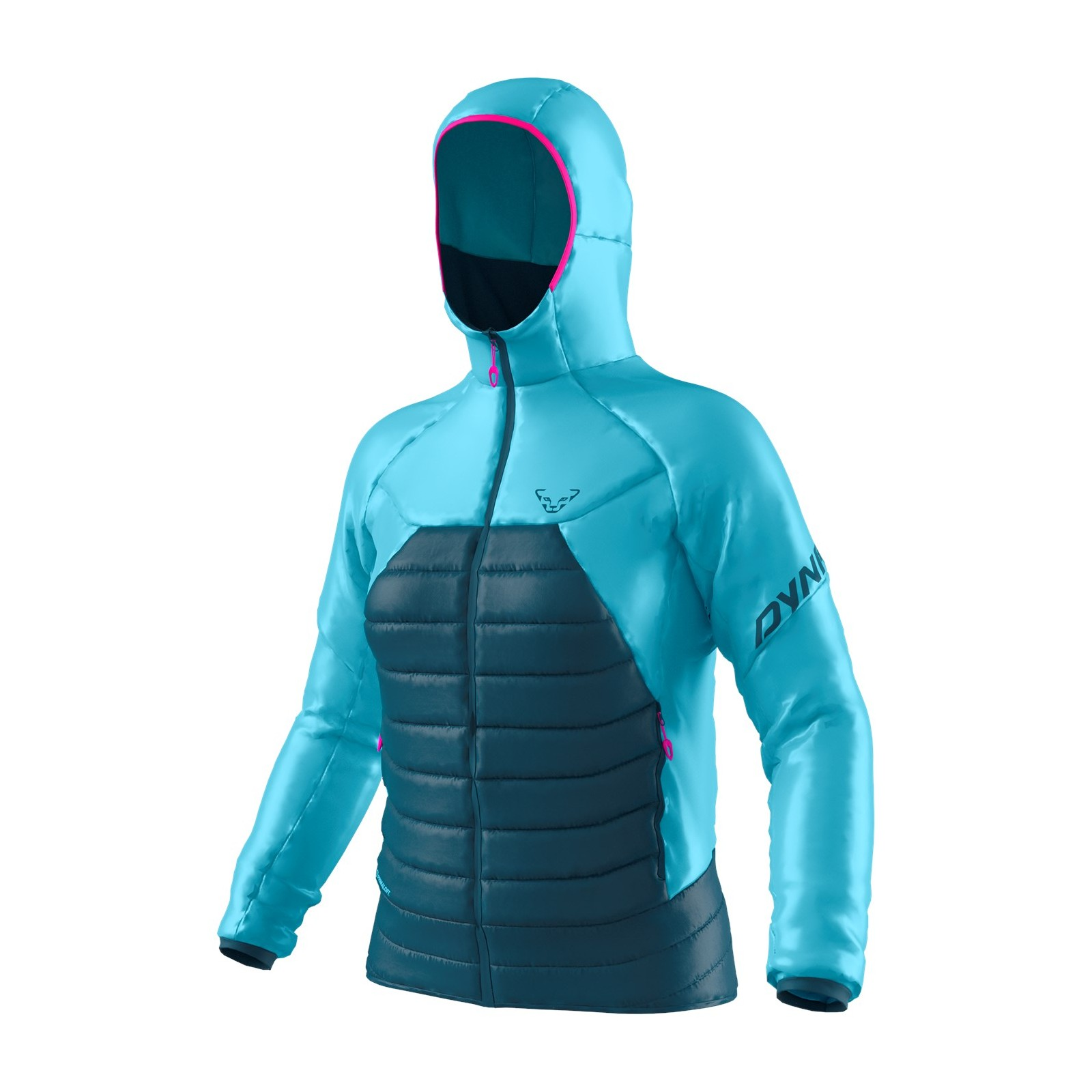 Radical 3 Primaloft® Veste à capuche femme