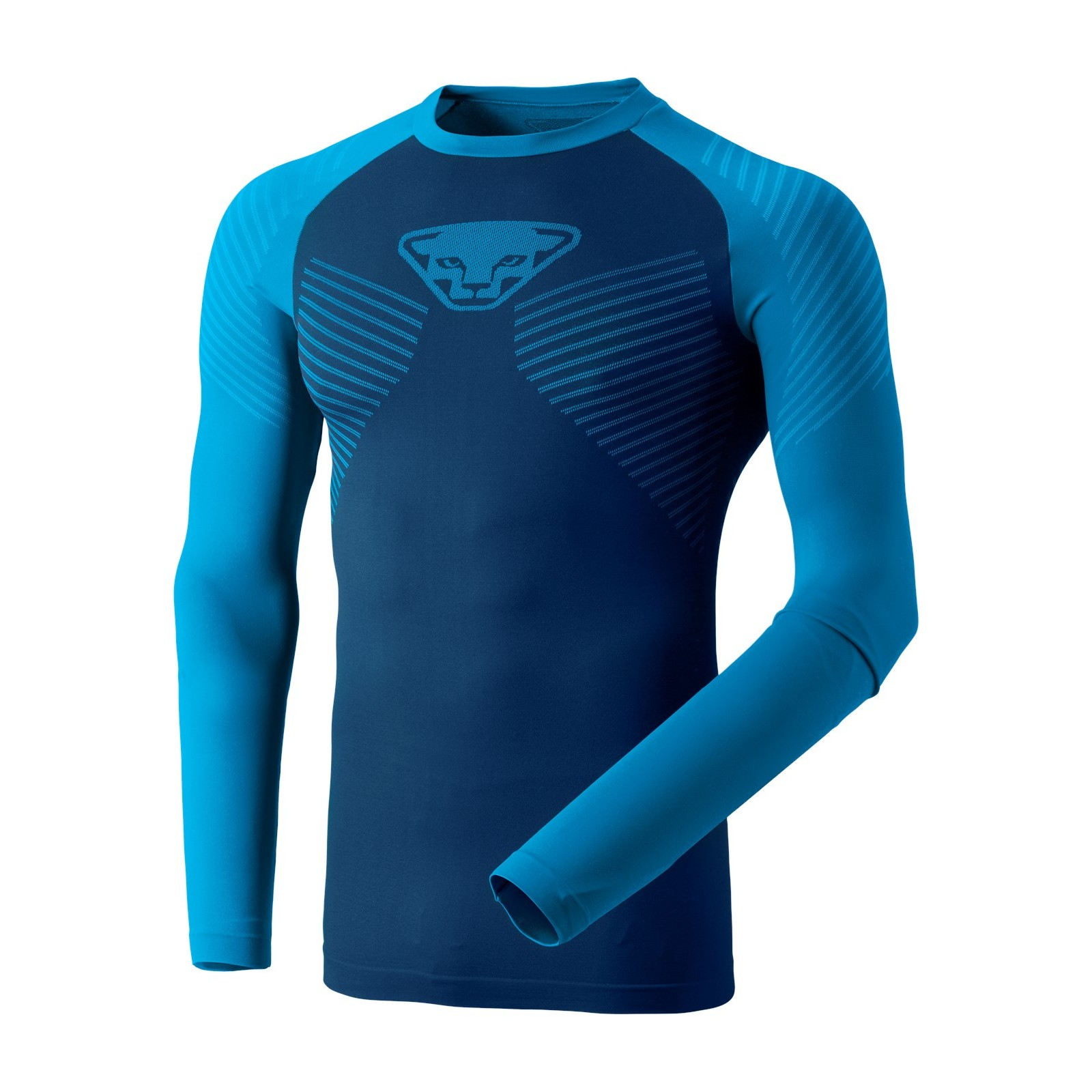 T-shirt manches longues Speed Dryarn Homme