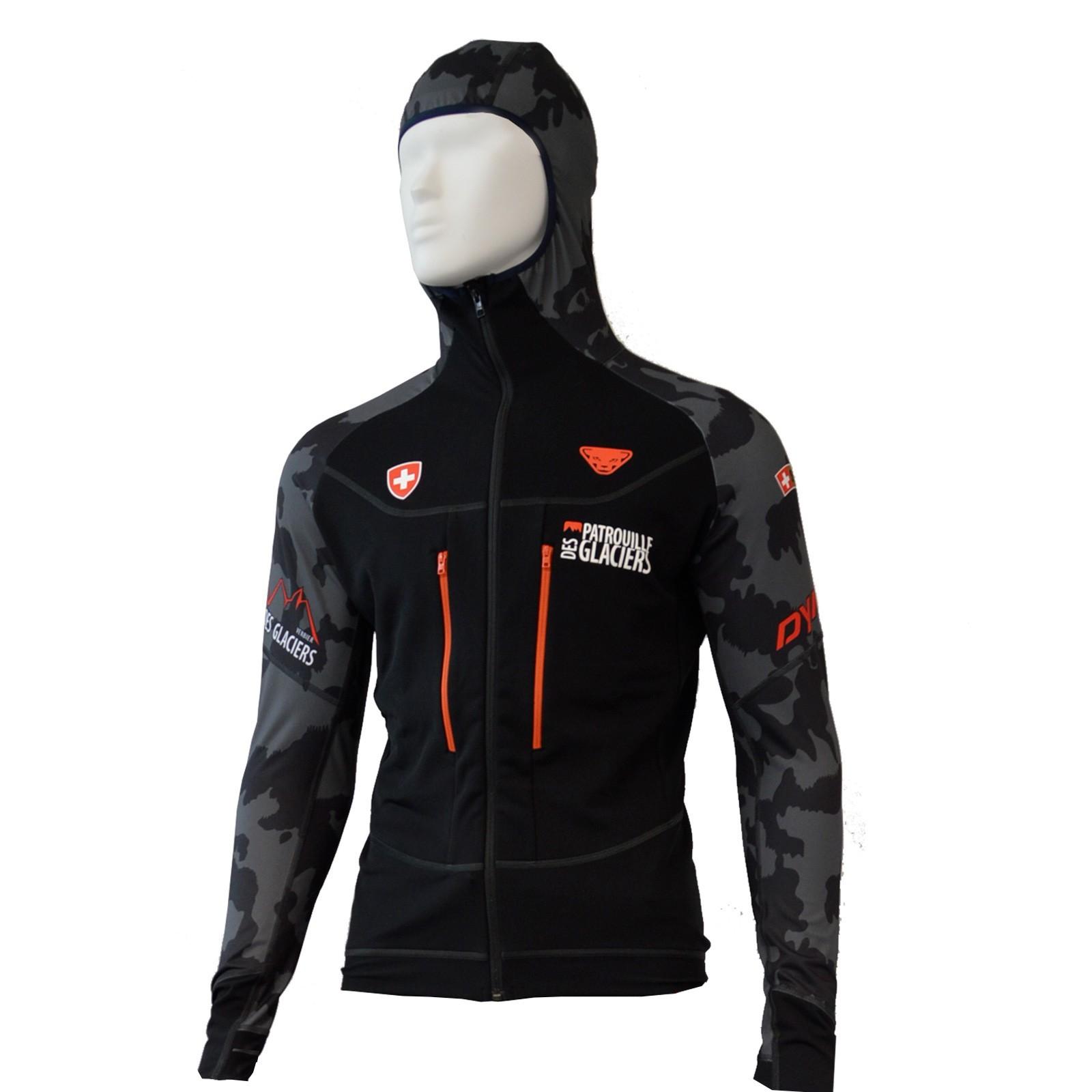PdG Race Jacket